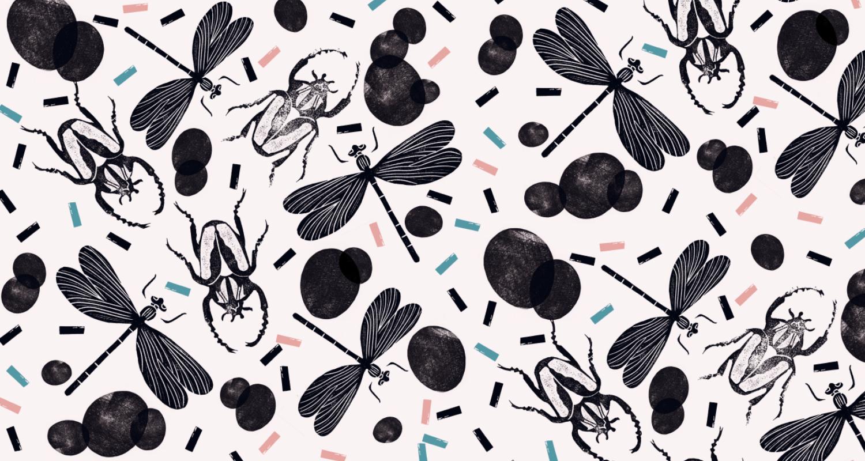 beetle fantasy (original)