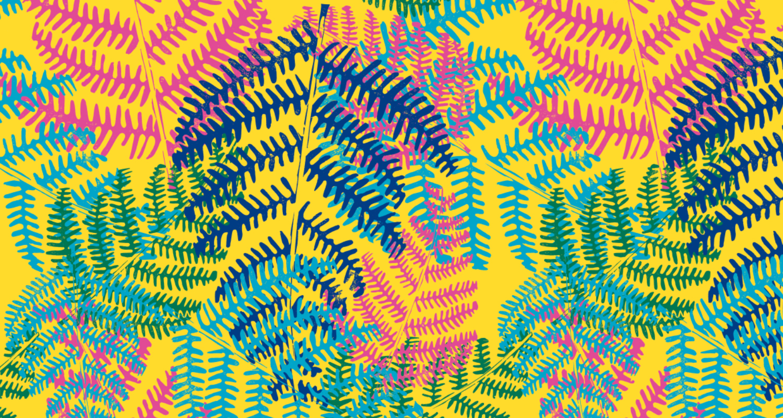 ferns (bold)