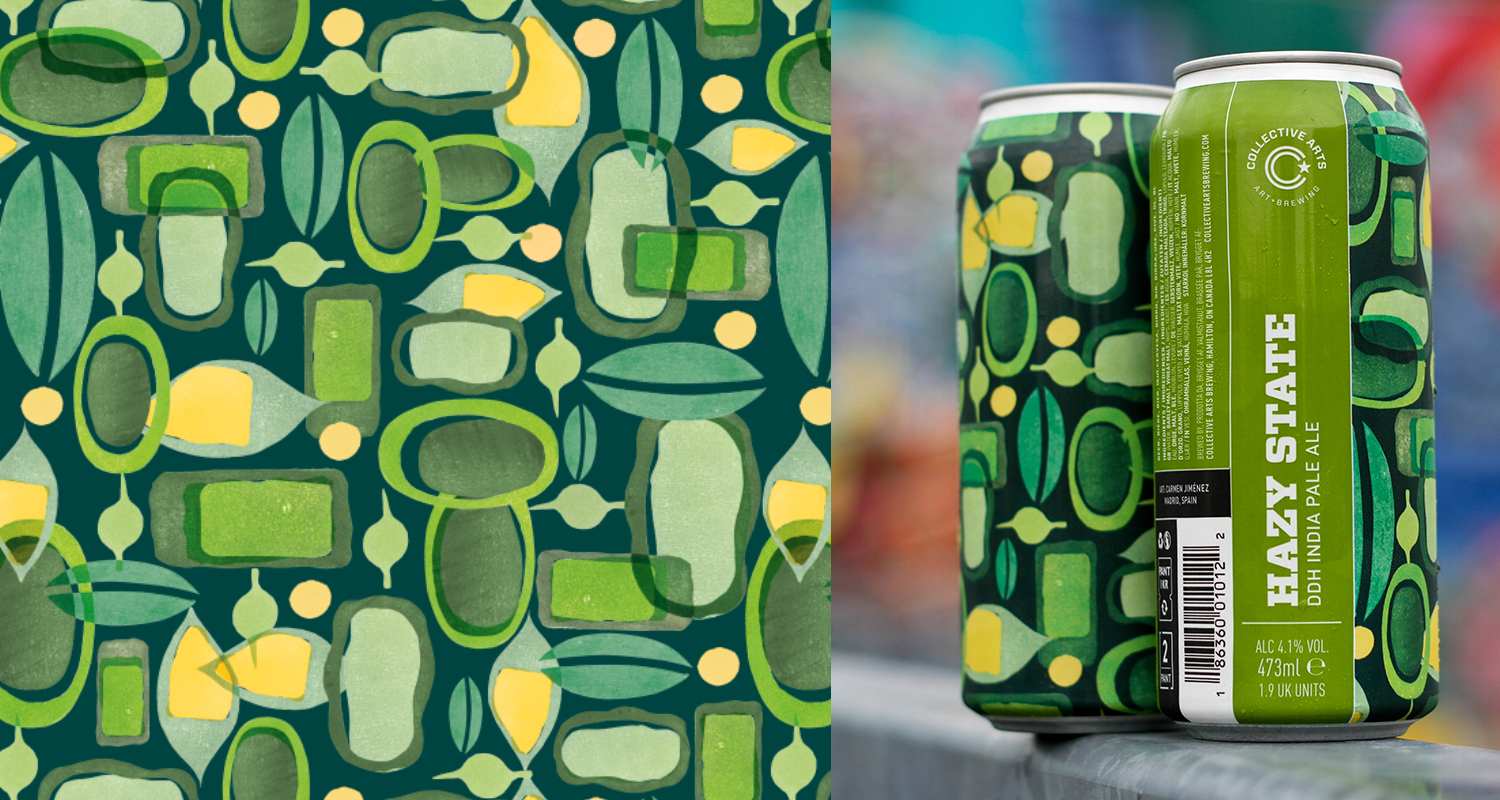 Collective-artist-beer_pattern