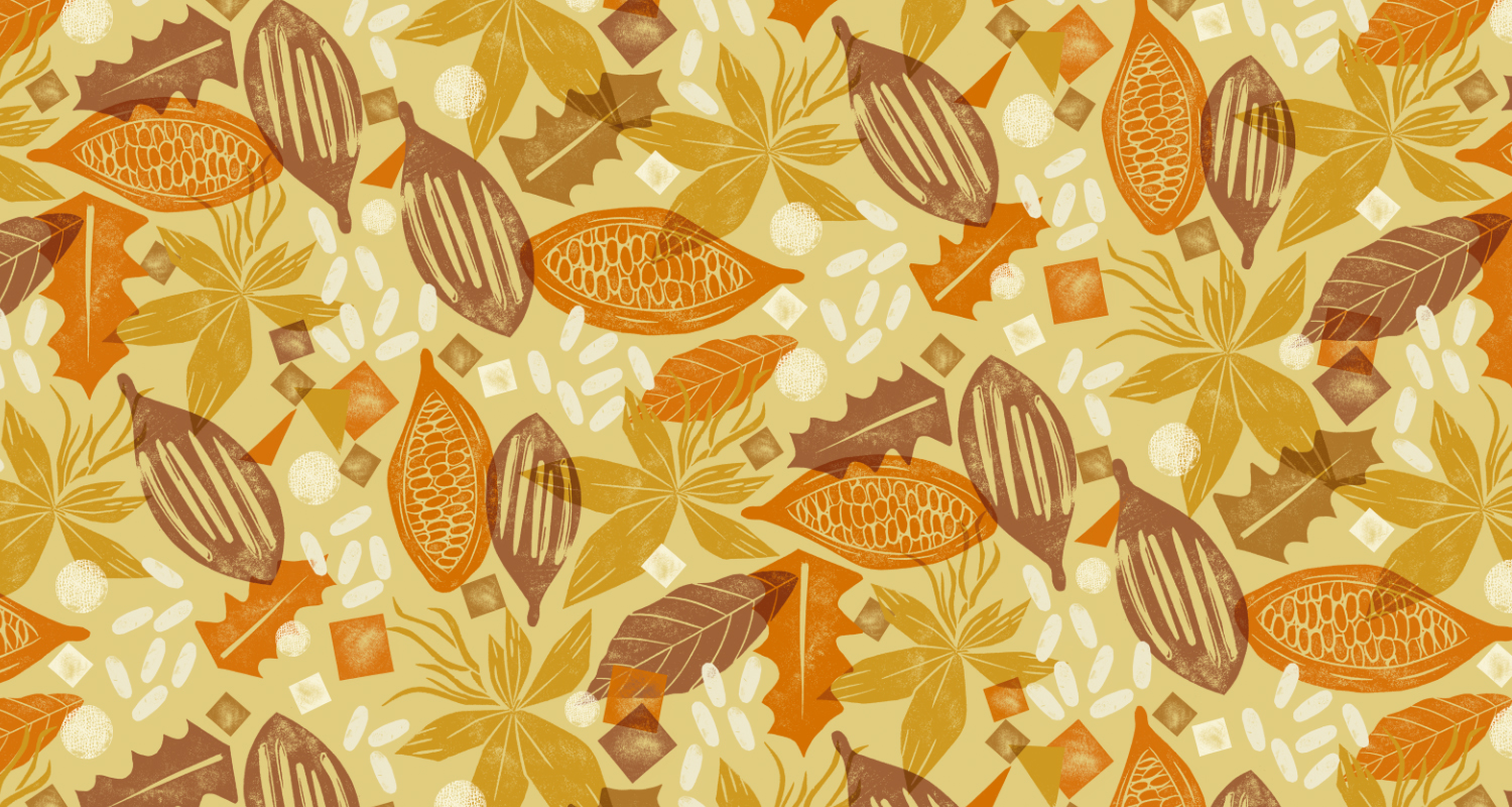 ElCorteIngles_Christmas_sweets2_chocolate_pattern