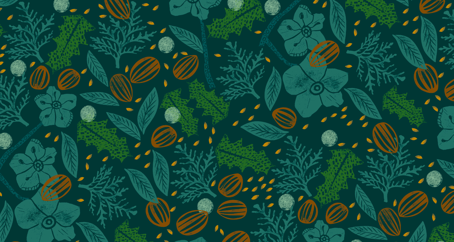 ElCorteIngles_Christmas_sweets_pattern